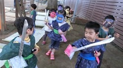 ★川越市 幼稚園CIMG0249