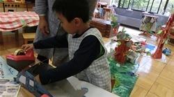 ★川越市 幼稚園CIMG0601
