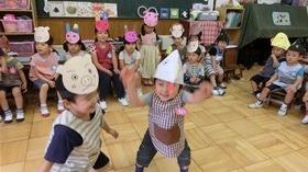 ★川越市 幼稚園CIMG2266