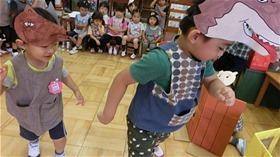 ★川越市 幼稚園CIMG2313