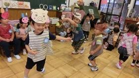 ★川越市 幼稚園CIMG2322