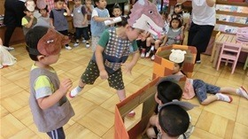 ★川越市 幼稚園CIMG2323