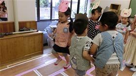 ★川越市 幼稚園CIMG2387