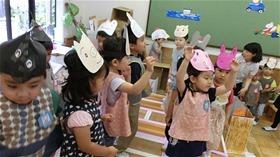 ★川越市 幼稚園CIMG2427