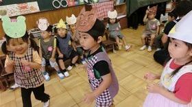 ★川越市 幼稚園CIMG2629