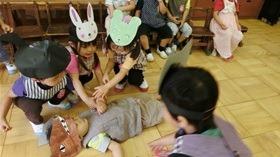 ★川越市 幼稚園CIMG2689
