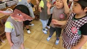 ★川越市 幼稚園CIMG2696