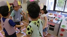 ★川越市 幼稚園CIMG2781