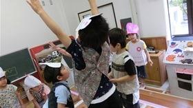 ★川越市 幼稚園CIMG2794