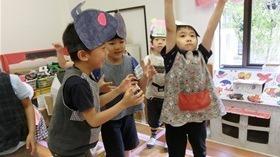 ★川越市 幼稚園CIMG2800