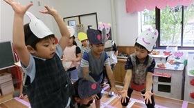 ★川越市 幼稚園CIMG2801