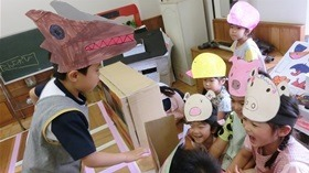 ★川越市 幼稚園CIMG2820