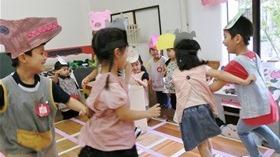 ★川越市 幼稚園CIMG2824