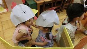 ★川越市 幼稚園CIMG2872