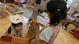 ★川越市 幼稚園CIMG2890
