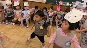 ★川越市 幼稚園CIMG2914