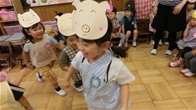 ★川越市 幼稚園CIMG2923