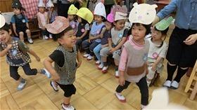 ★川越市 幼稚園CIMG2933