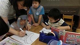 ★川越市 幼稚園CIMG3478