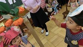 ★川越市 幼稚園CIMG3944