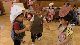 ★川越市 幼稚園CIMG4025