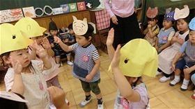 ★川越市 幼稚園CIMG4035