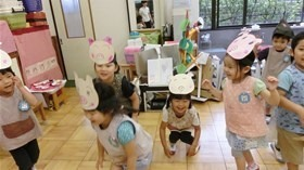 ★川越市 幼稚園CIMG4192