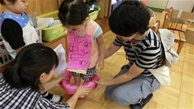 ★川越市 幼稚園CIMG4313