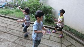 ★川越市 幼稚園CIMG4563