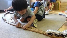 ★川越市 幼稚園CIMG4962