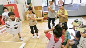 ★川越市 幼稚園CIMG5083