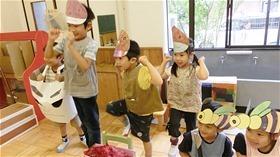 ★川越市 幼稚園CIMG5112