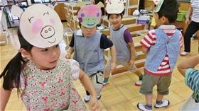★川越市 幼稚園CIMG5135