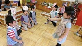 ★川越市 幼稚園CIMG5144