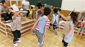 ★川越市 幼稚園CIMG5145