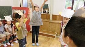 ★川越市 幼稚園CIMG5157