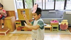 ★川越市 幼稚園CIMG5175