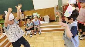★川越市 幼稚園CIMG5190