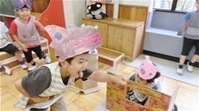 ★川越市 幼稚園CIMG5206
