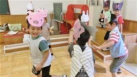 ★川越市 幼稚園CIMG5224