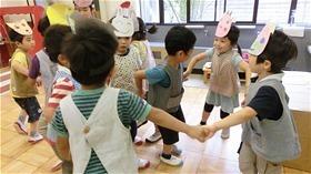 ★川越市 幼稚園CIMG5249