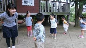★川越市 幼稚園CIMG6508