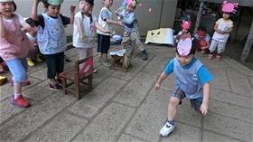 ★川越市 幼稚園CIMG6654