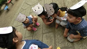 ★川越市 幼稚園CIMG6689