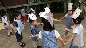 ★川越市 幼稚園CIMG6773