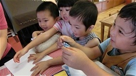 ★川越市 幼稚園CIMG7032