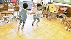 ★川越市 幼稚園CIMG7132