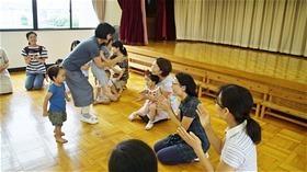 ★川越市 幼稚園DSC06430