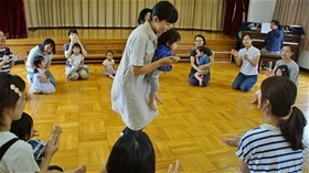 ★川越市 幼稚園DSC06438