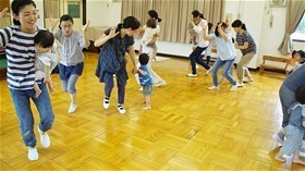 ★川越市 幼稚園DSC06455